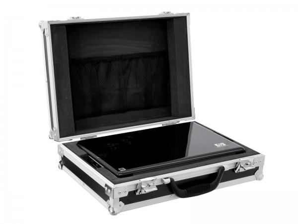 Flightcase für Notebook 17""